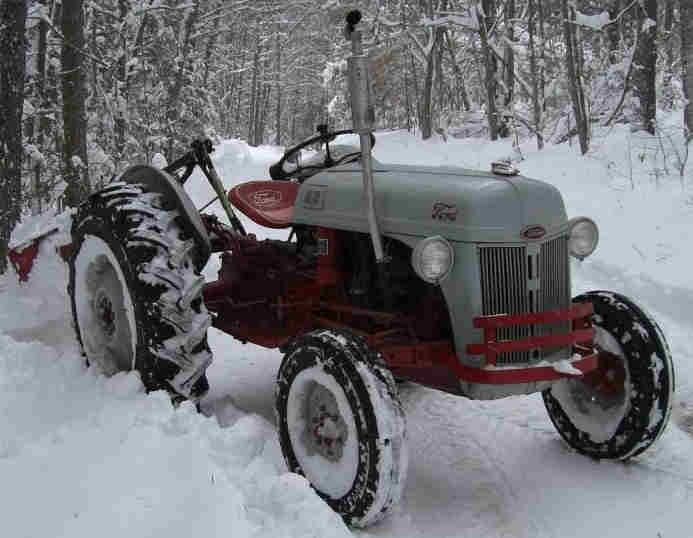 Mid Michigan Old Gas Tractor Association Website (MMOGTA)